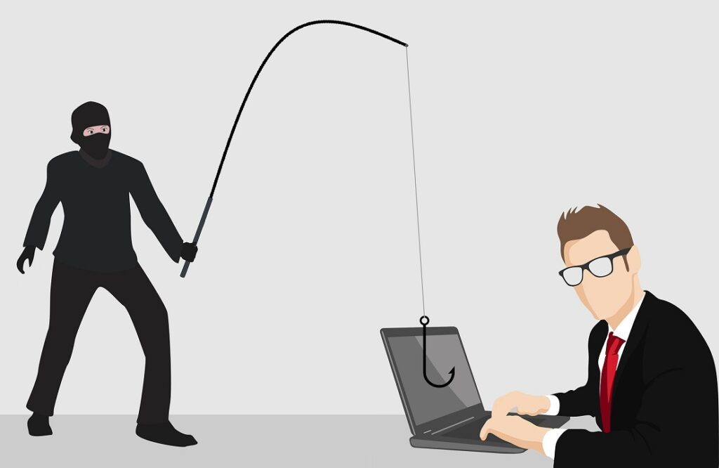 Cara Membedakan Website Palsu