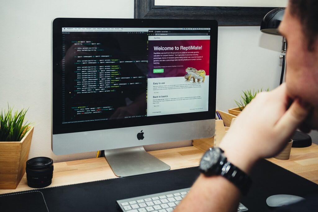 Jasa Pembuatan Website yang Buruk