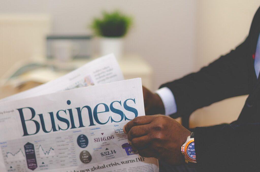 Tahapan Membuat Website Bisnis